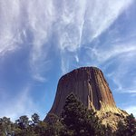 Foto de Devils Tower National Monument