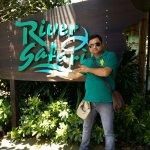 Photo de River Safari