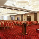Foto de Holiday Inn Moscow Lesnaya