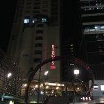 Foto de Rydges World Square Sydney Hotel