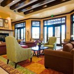 Foto di SpringHill Suites Napa Valley