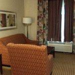 Photo de Hampton Inn & Suites Boynton Beach