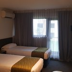 Sudima Hotel Christchurch Airport Foto