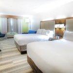 Photo of Holiday Inn Express Magnolia/Lake Columbia