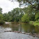 Area Attractions - Swider river