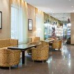 Holiday Inn Moscow Suschevsky Foto