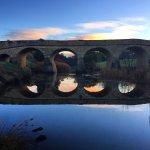 Richmond Bridge Foto