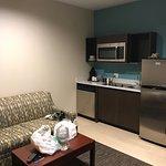 Foto de Hawthorn Suites by Wyndham DFW Airport North