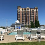 Foto de Shoreline Inn & Conference Center, an Ascend Hotel Collection Member