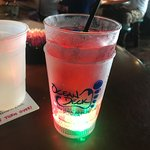 Light-Up drink cup