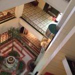 Photo de Roma Hotel
