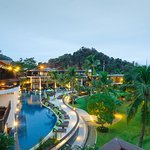 Foto de Holiday Inn Resort Krabi Ao Nang Beach