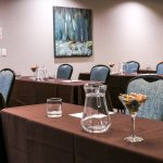 Hotel Offers Flexible Meeting Space