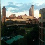 Hilton Garden Inn Atlanta Downtown Foto