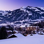 Photo de Park Gstaad