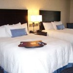 Foto de Hampton Inn Doylestown
