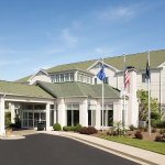 Welcome to the Hilton Garden Inn Lexington