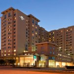 Foto de Homewood Suites Houston near the Galleria