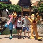 Photo de Aulani, a Disney Resort & Spa