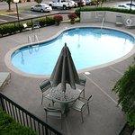 Exterior Pool