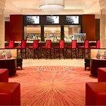 Photo de The Lounge-JW Marriott Chicago