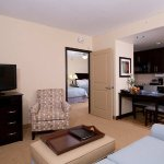 Port St Lucie Hotel Room