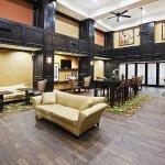 Photo de Hampton Inn and Suites - Durant