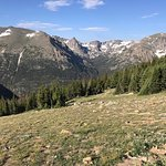 July 18th, 2017, Trail Ridge Ride East bicycle tour with New Venture Cycling.