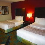 Photo de La Quinta Inn & Suites Plattsburgh
