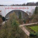 Photo de Pont Adolphe