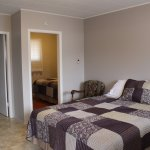 2 Bedroom Junior suite/kitchenette