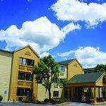 Photo de La Quinta Inn Kansas City North