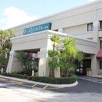 Foto de La Quinta Inn Ft. Lauderdale Tamarac East