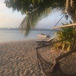 Foto de Robinson Crusoe Island Resort
