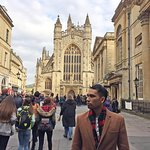 Photo of Bath Abbey