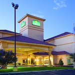 Photo of La Quinta Inn & Suites Albuquerque Midtown