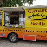Great Quesadillas