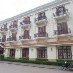 Hotel (hotel 2) building