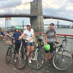 Photo of Central Park Bike Tours