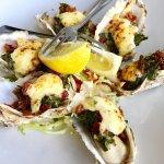Bild från Brigantine Seafood Restaurant