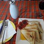 Photo de Via Via Restaurant and Bar