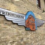 The Freighthouse Restaurantの写真