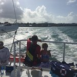 Photo de Fury Water Adventures Key West