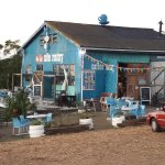 The Blue Shed Coffee Roastery