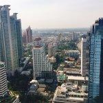 Photo de Column Bangkok