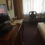 Photo de Angkor Hotel