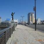 Nusamai Bridge Photo