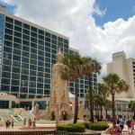 Foto de Hilton Daytona Beach Oceanfront Resort