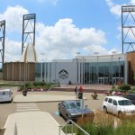 Pro Football Hall of Fame 사진