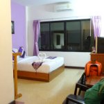 My Place @Surat Hotel Foto